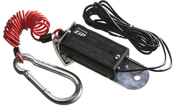 ZIP™ Breakaway Cable